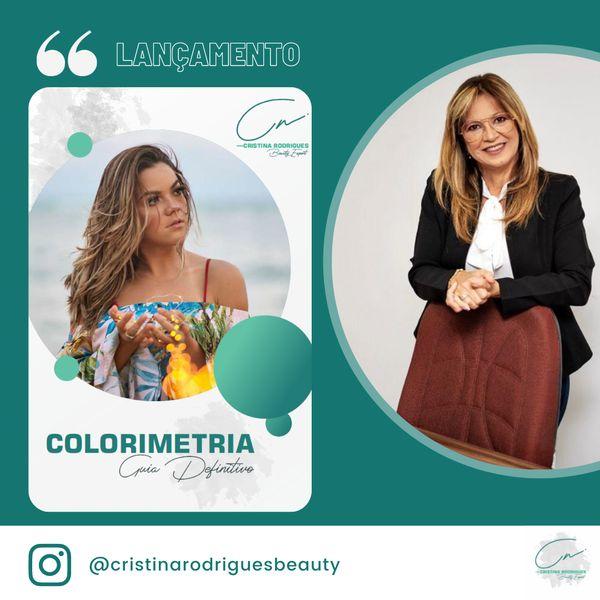 Imagem principal do produto Consultoria para Colorimentria Definitiva