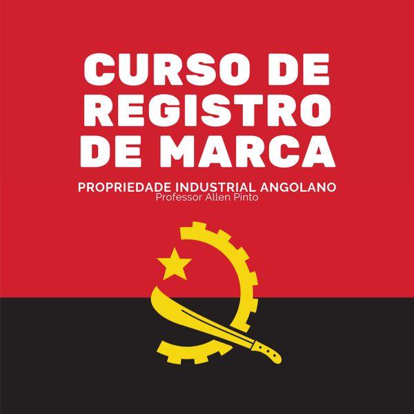Imagem principal do produto Curso de Registro de Marca