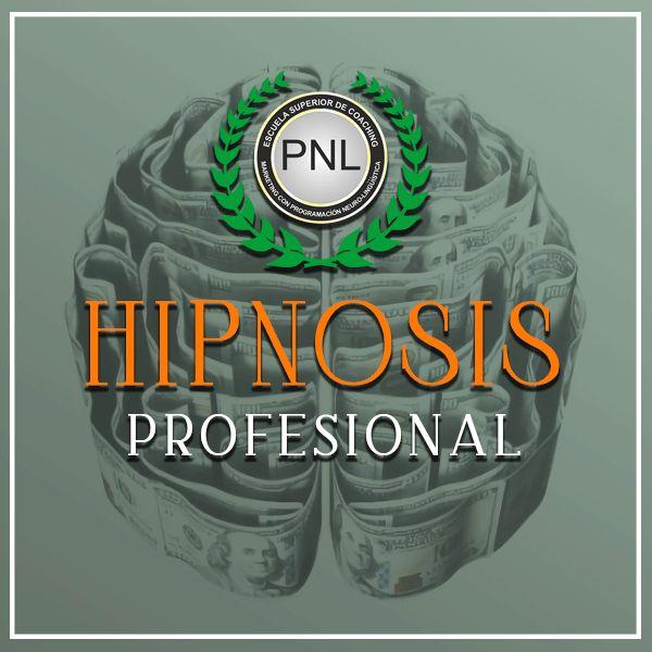 Imagem principal do produto HIPNOSIS PROFESIONAL.