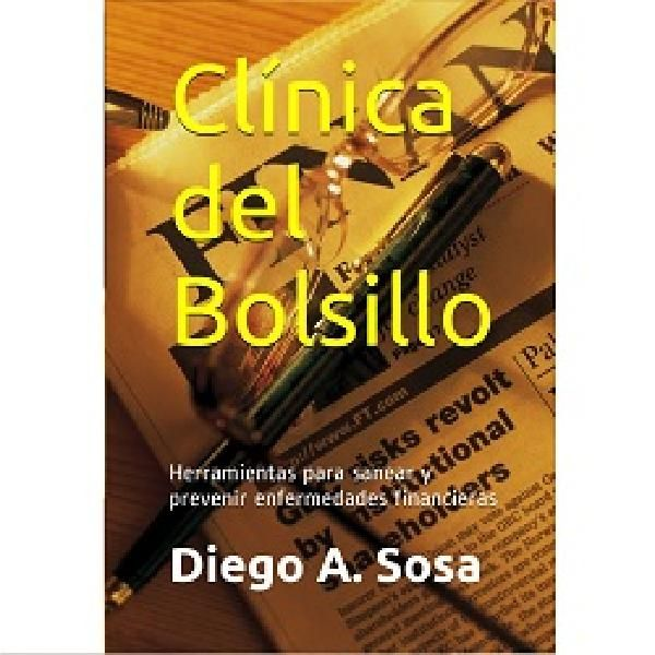 Imagem principal do produto Clínica del Bolsillo: Audiocurso