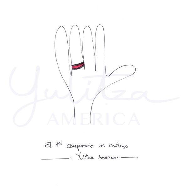 Imagem principal do produto El Compromiso es Contigo - Dibujos para el Alma PDF