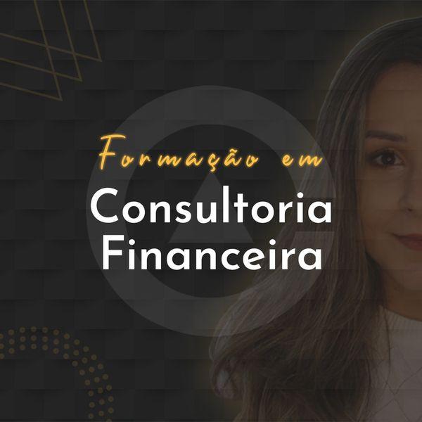 Imagem principal do produto Formação em Consultoria Financeira