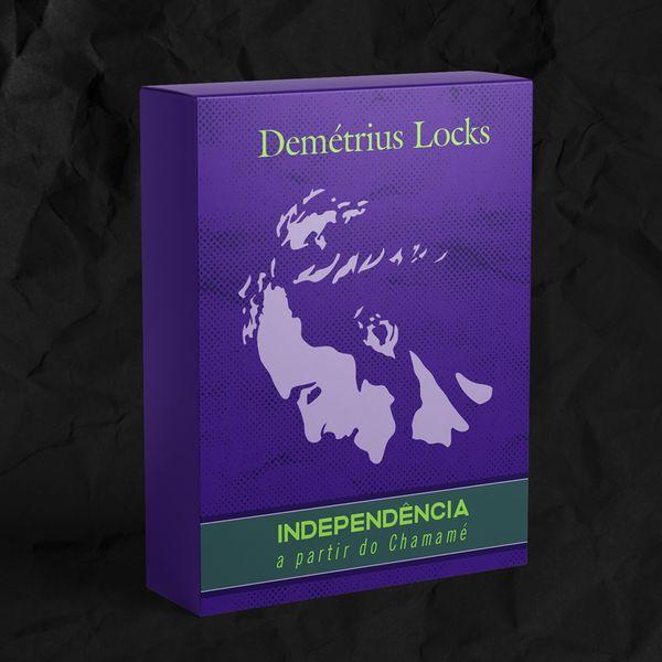 Imagem principal do produto Independência a partir da Subdivisão Ternária