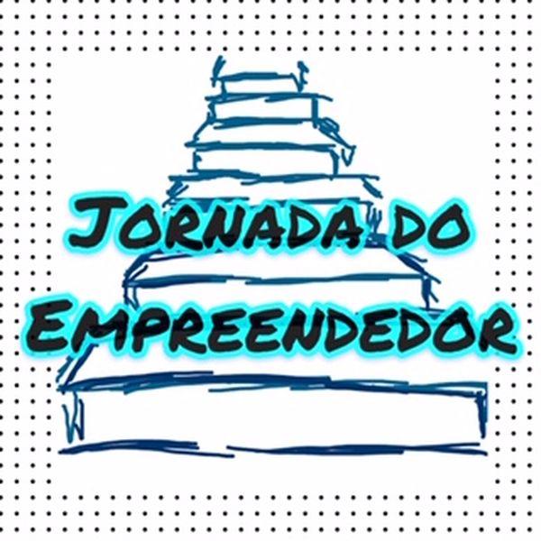 Imagem principal do produto Jornada do Empreendedor
