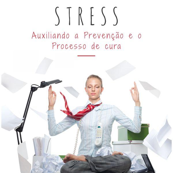 Imagem principal do produto GUIA DE TÉCNICAS NO COMBATE AO STRESS