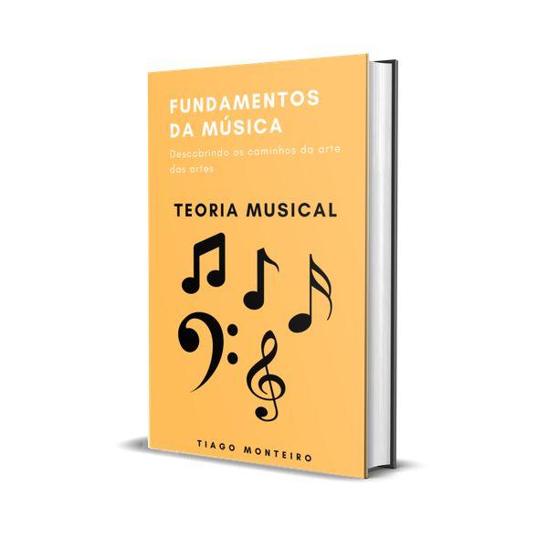 Imagem principal do produto Fundamentos da Teoria Musical