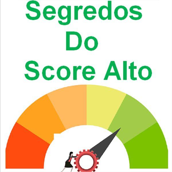 guia do score alto passo a passo pdf