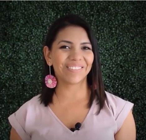 Ana María Izaguirre