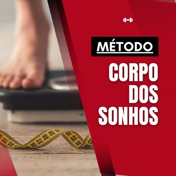 Imagem principal do produto APOSTILA CORPO DOS SONHOS