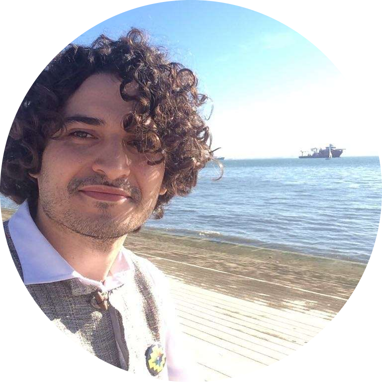 Paulo, Teacher and Musician