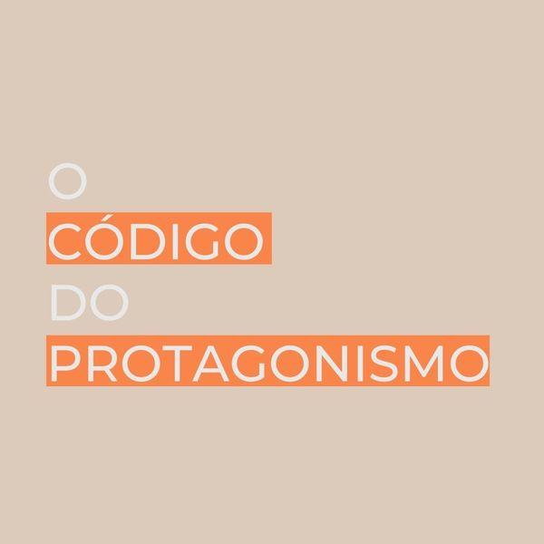 Imagem principal do produto Código do Protagonismo