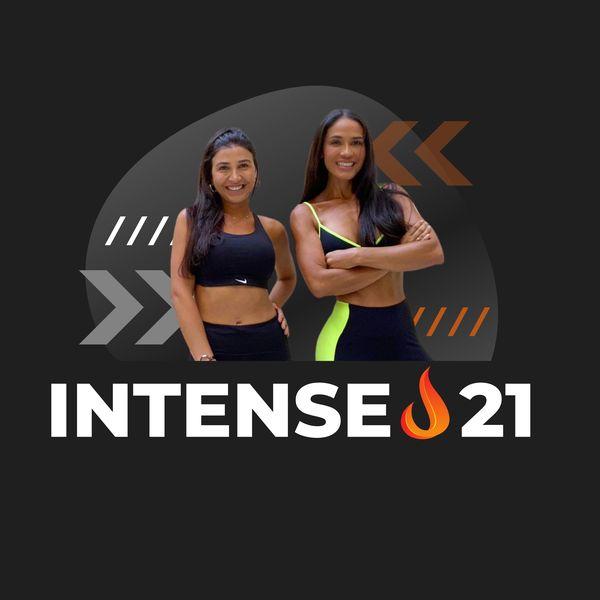 Imagem principal do produto Desafio - Intense 21