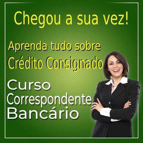 Imagem principal do produto Formação Correspondente Bancário