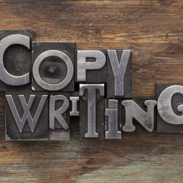Imagem principal do produto Copywriter