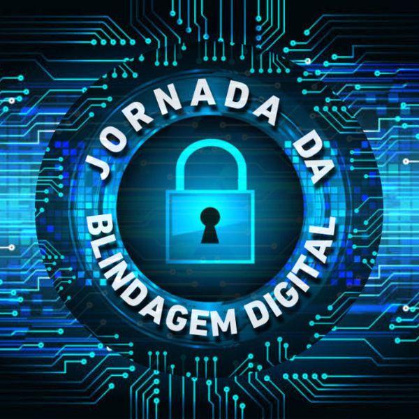Imagem principal do produto JORNADA DA BLINDAGEM DIGITAL