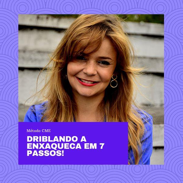 Imagem principal do produto DRIBLANDO A ENXAQUECA EM 7 PASSOS!