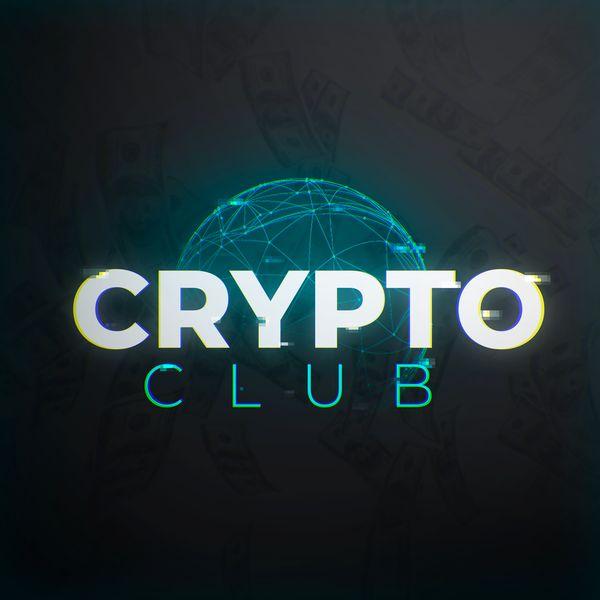 Imagem principal do produto Crypto Club