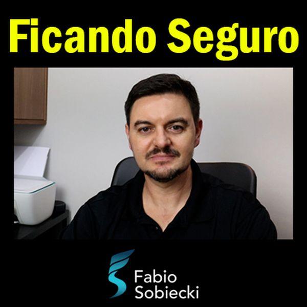 Imagem principal do produto Ficando Seguro | Torne-se um profissional de segurança da informação