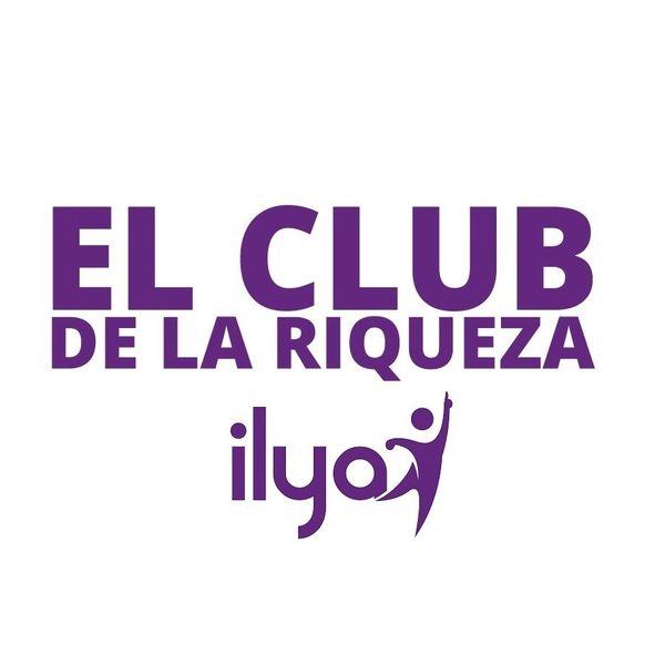 Imagem principal do produto El Club de la Riqueza