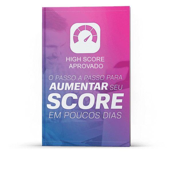 Imagem principal do produto High Score Aprovado