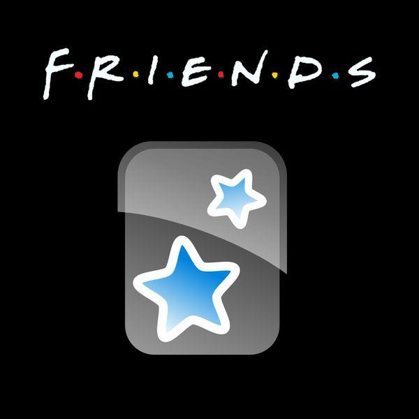 Imagem principal do produto Decks Friends