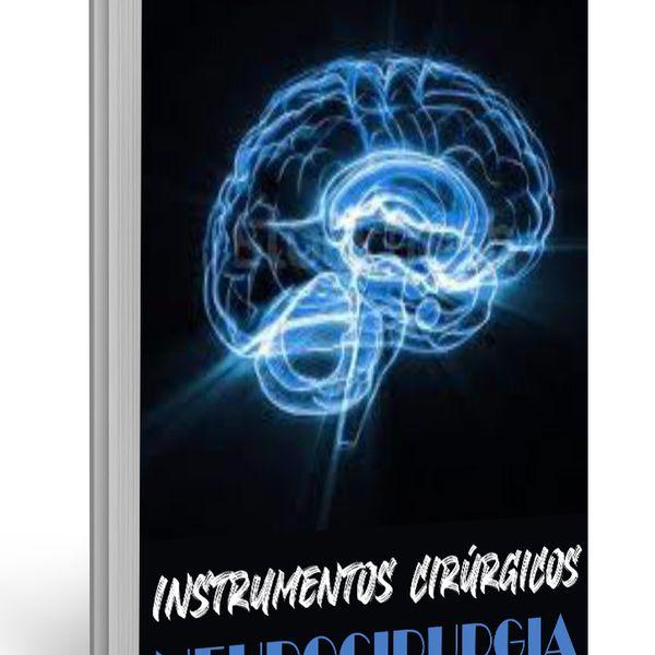 Imagem principal do produto INSTRUMENTOS CIRÚRGICOS - NEUROCIRURGIA