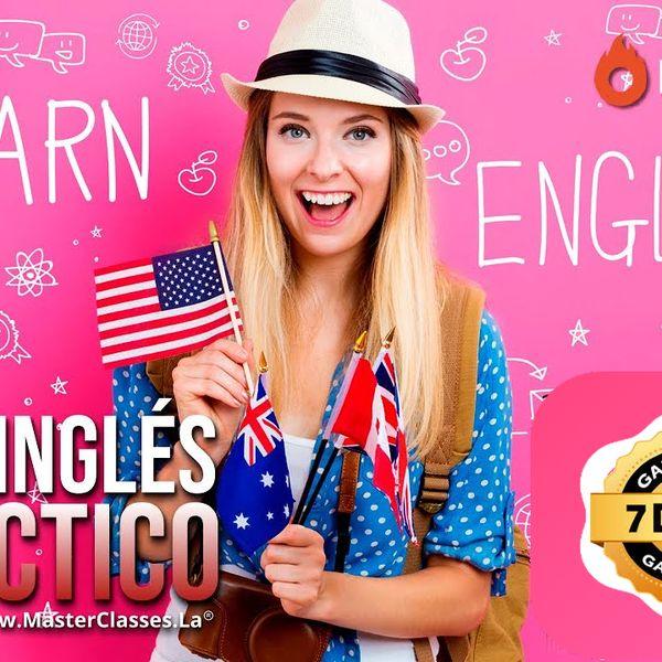 Imagem principal do produto Ingles Practico - Aprende Facil