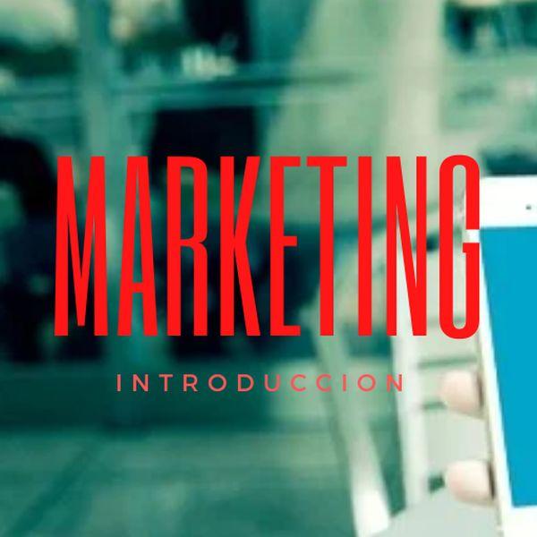 Imagem principal do produto INTRODUCCION AL MARKETING