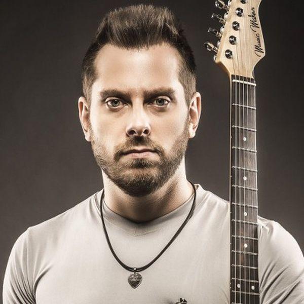 Imagem principal do produto Guitarra em 45 Dias