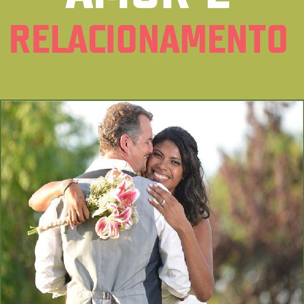 Imagem principal do produto Amor & Relacionamento