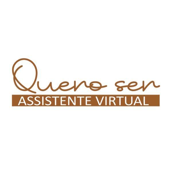 Imagem principal do produto Quero ser Assistente Virtual