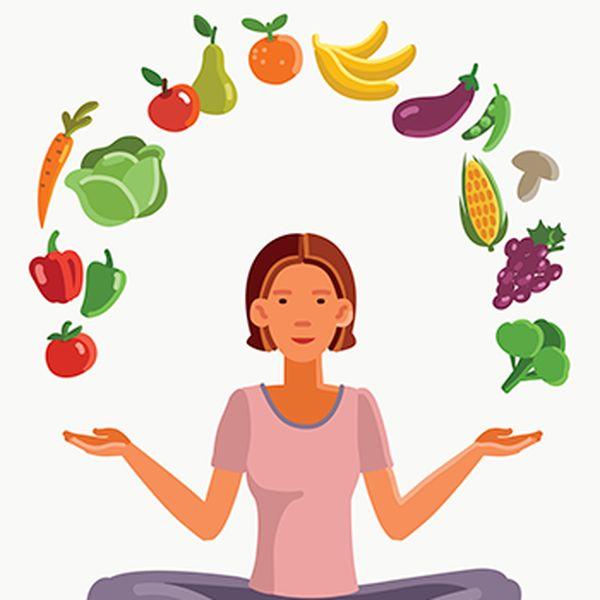 Imagem principal do produto E Book Prático e Eficaz: Dicas de Alimentação Saudável