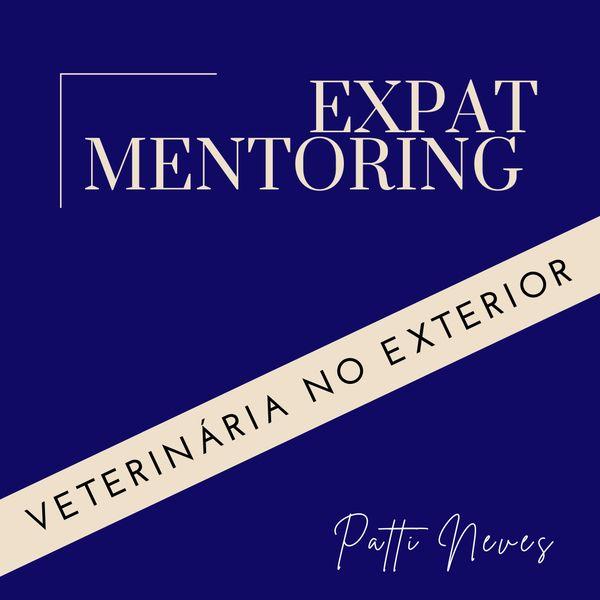 Imagem principal do produto Expat Mentoring para Vets