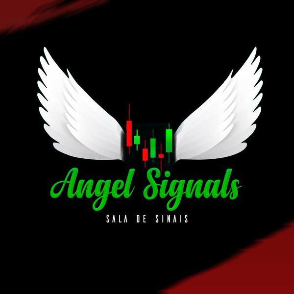 Imagem principal do produto ANGEL SIGNALS BRASIL - LISTA VIP