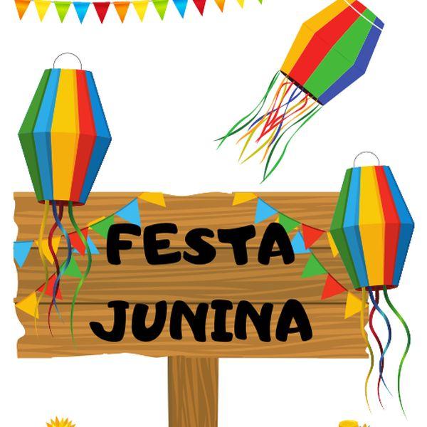 Imagem principal do produto ATIVIDADES FESTA JUNINA