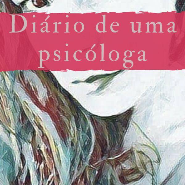 Imagem principal do produto Diário de uma psicóloga