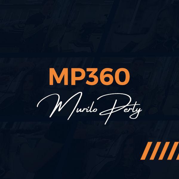 Imagem principal do produto MP360 - Murilo Perly