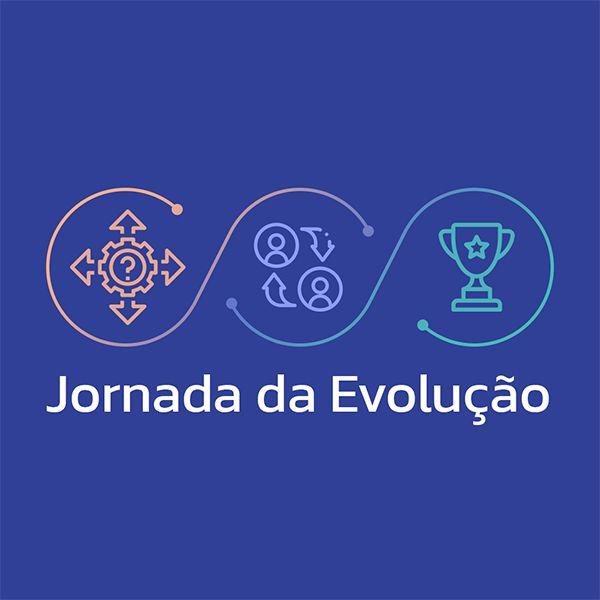 Imagem principal do produto Jornada da Evolução