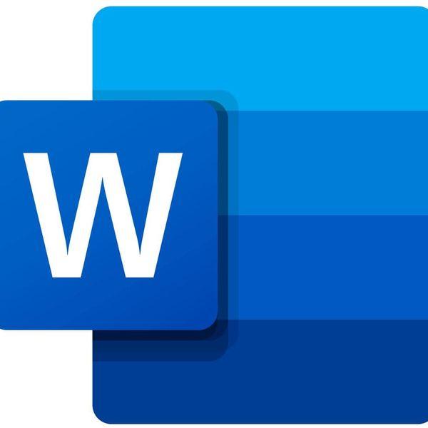 Imagem principal do produto Curso Online Word