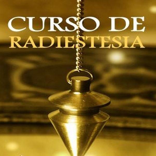 Imagem principal do produto Curso de Radiestesia Básico para iniciantes holistica