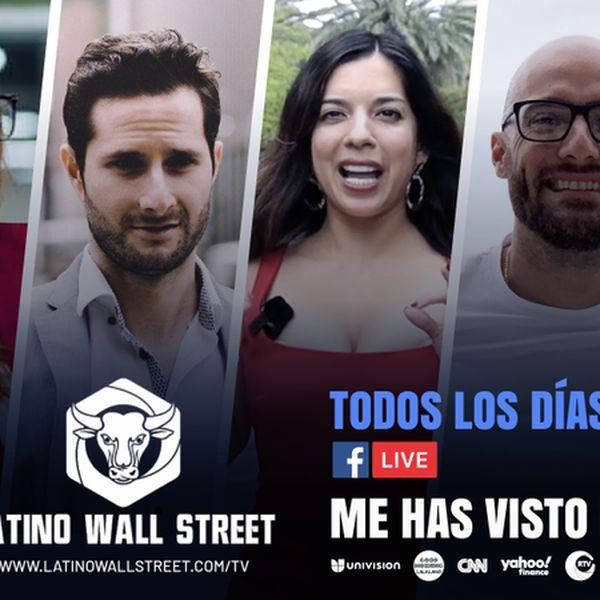 Imagem principal do produto Latino Wall Street PRO