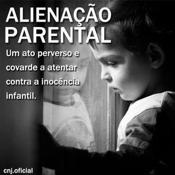 Imagem principal do produto E-book Alienação Parental
