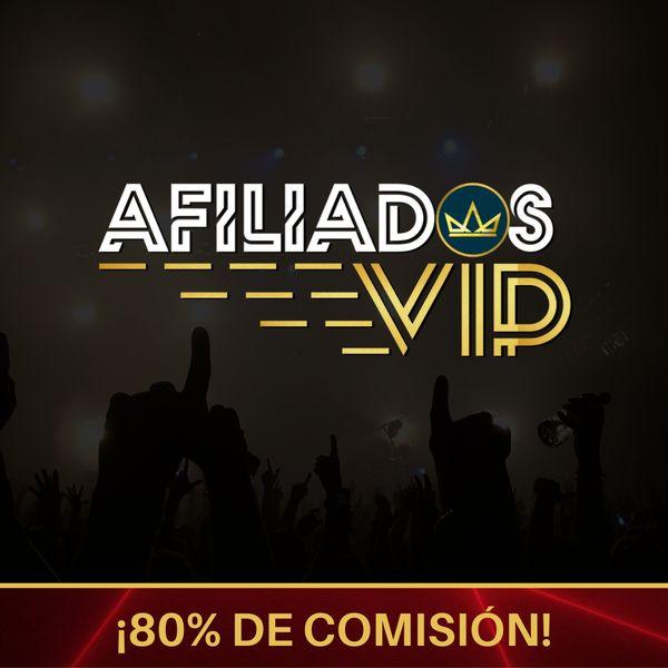 Imagem principal do produto Afiliados VIP