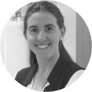 Tatiana Hernando, Especialista en Gestión de Clínicas