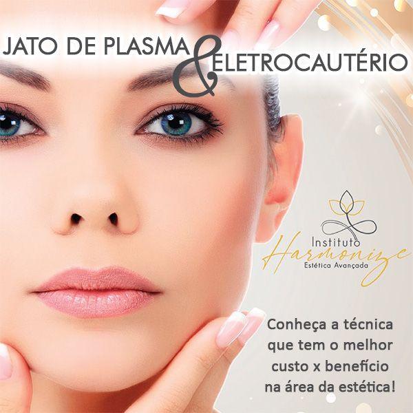 Imagem principal do produto Curso de Jato de Plasma e Eletrocautério: Conheça a técnica que tem melhor custo X benefício do mercado Estético!