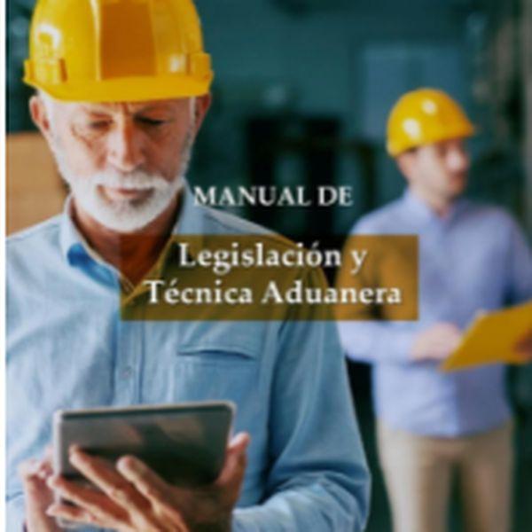 Imagem principal do produto Legislacion y Tecnica Aduanera