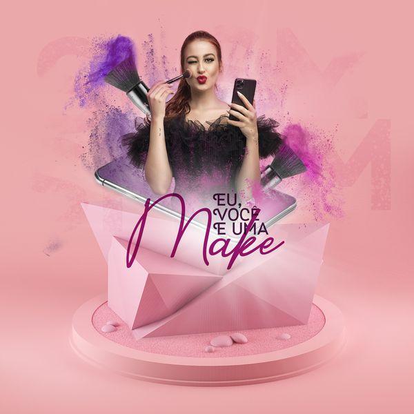 Imagem principal do produto Eu, Você e uma Make