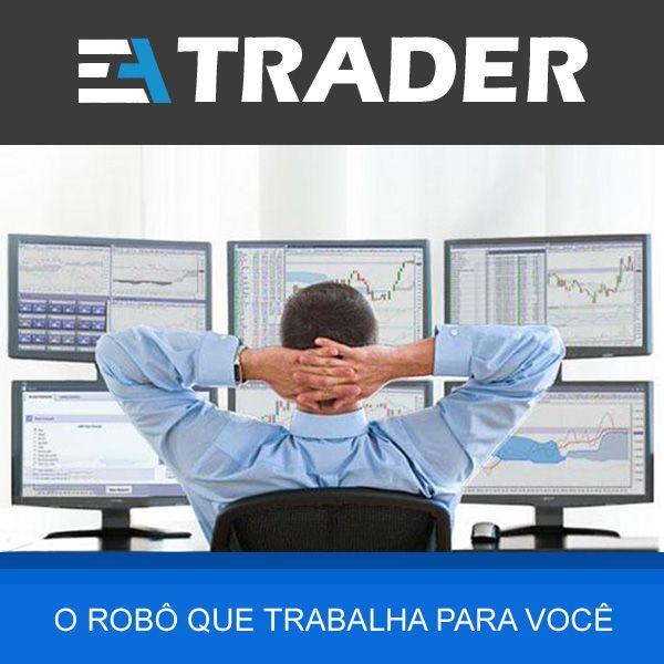 robo trader para android