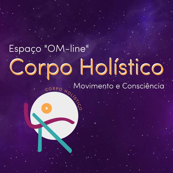 """Imagem principal do produto Espaço Corpo Holístico """"OM-line"""" - Movimento e Consciência"""