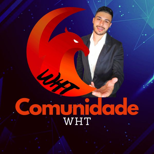 Imagem principal do produto Comunidade WHT de Vendedores